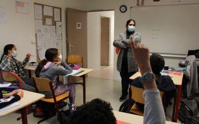 ECD démarre sa 9e rentrée contre le décrochage scolaire